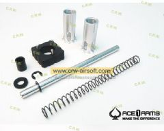 OSP Style Mock Suppressor Replace 6 inch Tool Kit